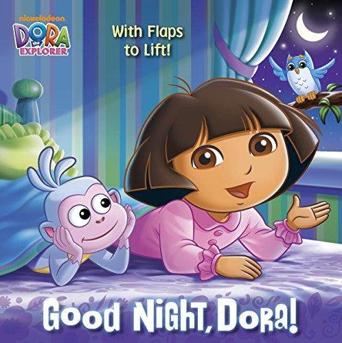 9780449817810: Good Night, Dora!