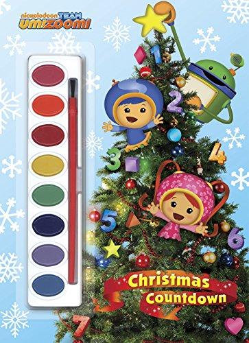 9780449818534: Christmas Countdown