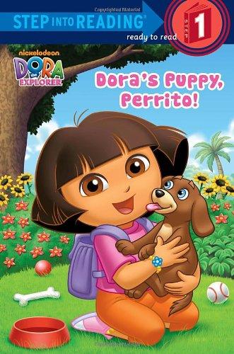 9780449818572: Dora's Puppy, Perrito! (Dora the Explorer) (Step into Reading)