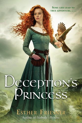 9780449818640: Deception's Princess