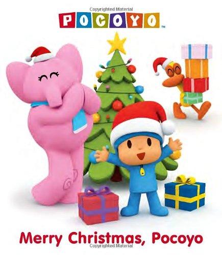9780449819036: Merry Christmas, Pocoyo