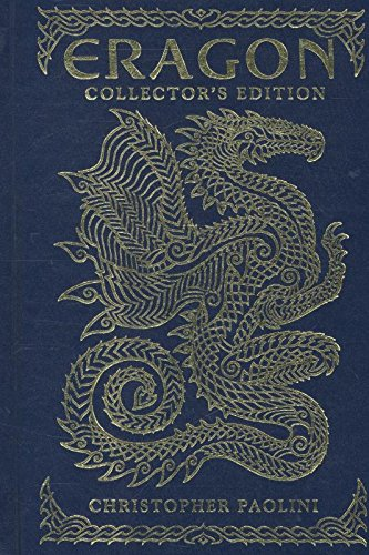 Eragon: Collector's Edition (The Inheritance Cycle): Christopher Paolini