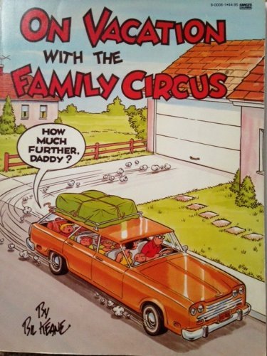 On Vacation With the Family Circus