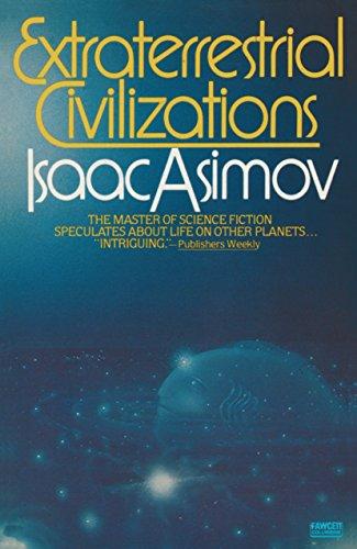 9780449900208: Extraterrestrial Civilizations