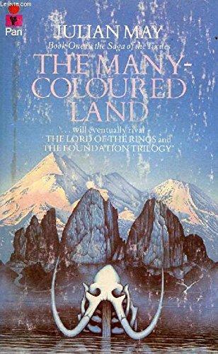 9780449900710: The Many Coloured Land