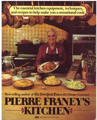 FT-P.FRANEY'S KITCHEN (0449900959) by PIERRE FRANEY
