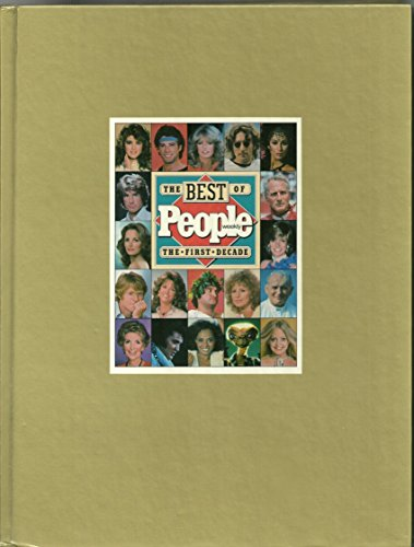 9780449901137: The Best of People: The First Decade