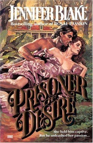 9780449901762: Prisoner of Desire