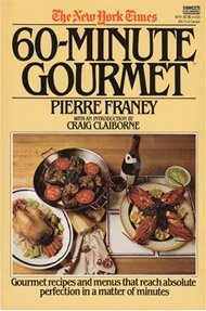 9780449901915: The New York Times 60-Minute Gourmet