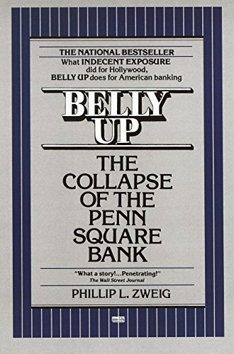 9780449902059: Belly Up: The Collapse of the Penn Square Bank