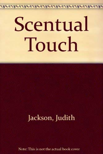 9780449902455: Scentual Touch