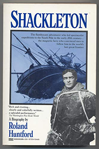 9780449902691: Shackleton
