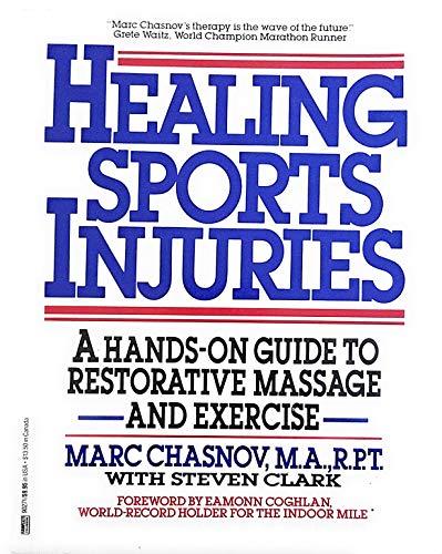FT-HEALG SPORTS INJURI: CHASNOV, MARC