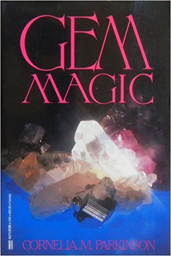 9780449902752: Gem Magic: The Wonder of Your Birthstone