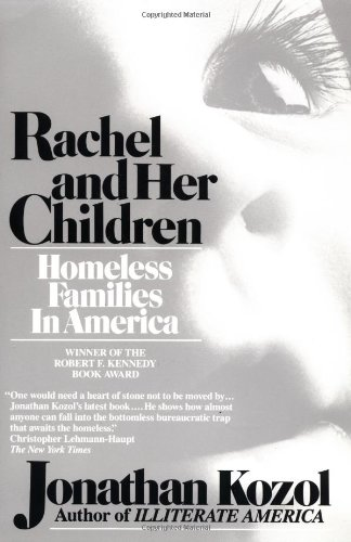 9780449903391: Rachel and Her Children: Homeless Families in America