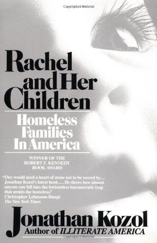 9780449903391: Rachel and Her Children: Homeless Families in America
