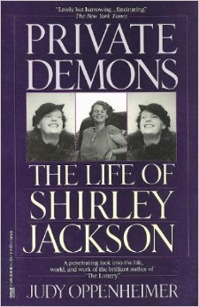 9780449904053: Private Demons: The Life of Shirley Jackson