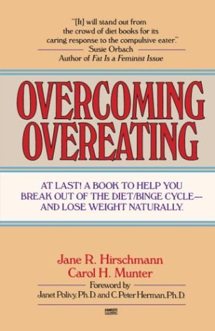 9780449904077: Overcoming Overeating