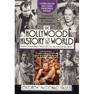 9780449904381: THE HOLLYWOOD HISTORY OF THE W