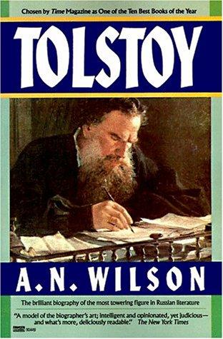 9780449904497: Tolstoy
