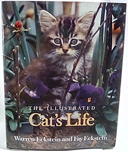 9780449904664: The Illustrated Cat's Life