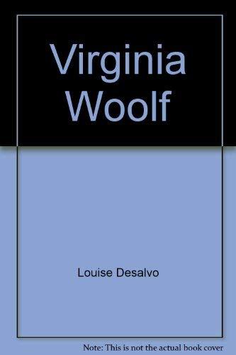 9780449904695: Virginia Woolf