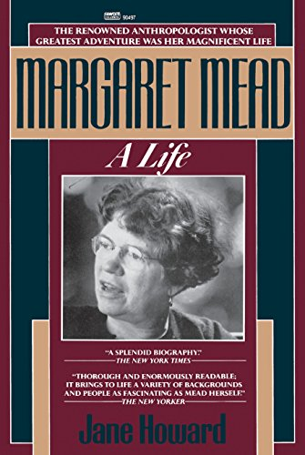 9780449904978: Margaret Mead: A Life