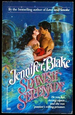 9780449905210: Spanish Serenade