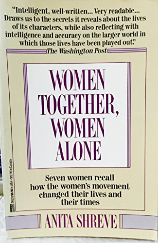9780449905333: Women Together, Women Alone: The Legacy of the Consciousness-Raising Movement
