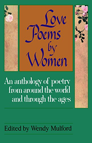 Love Poems by Women: Mulford, Wendy