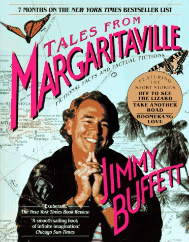 Tales from Margaritaville: Jimmy Buffett