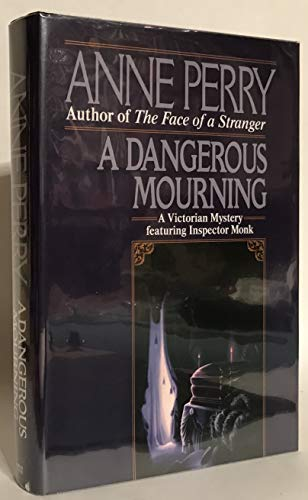 9780449905548: A Dangerous Mourning