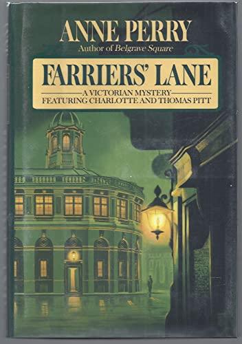 9780449905692: Farriers' Lane