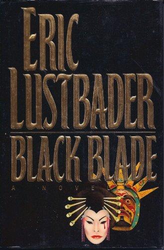 9780449906002: Black Blade