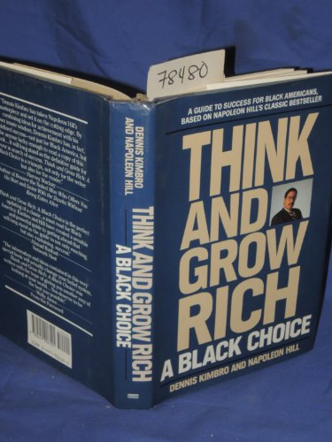 9780449906125: Think and Grow Rich: A Black Choice