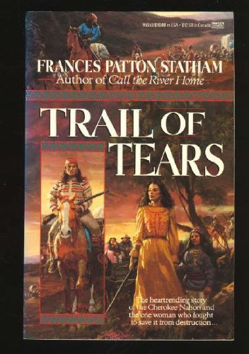 9780449906590: Trail of Tears