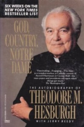 9780449906620: God, Country, Notre Dame