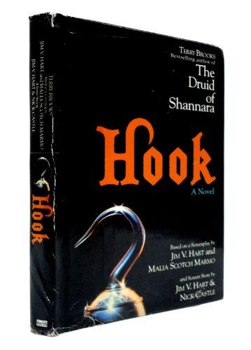 9780449907078: Hook: A Novel