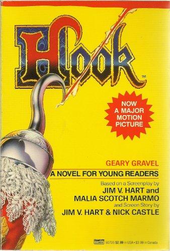 9780449907085: Hook