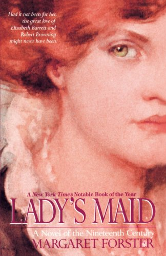 Lady's Maid: Forster, Margaret