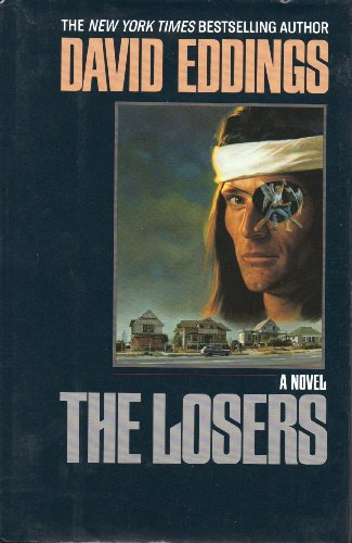 9780449907191: The Losers