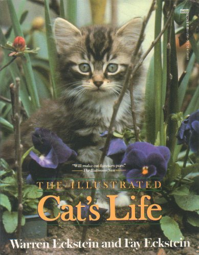 9780449907290: The Illustrated Cat's Life