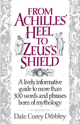 From Achilles' Heel to Zeus' Shield: Dibbley, Dale Corey