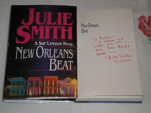 New Orleans Beat: Smith, Julie