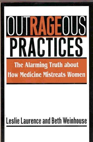 9780449907450: Outrageous Practices