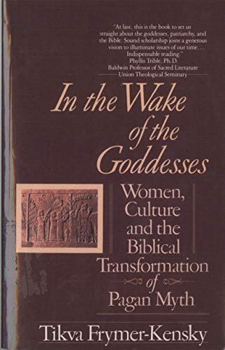 9780449907467: In the Wake of the Goddesses: Women, Culture and the Biblical Transformation of Pagan Myth