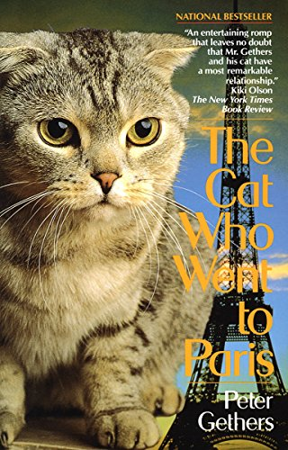 9780449907634: The Cat Who Went to Paris (Norton the Cat)