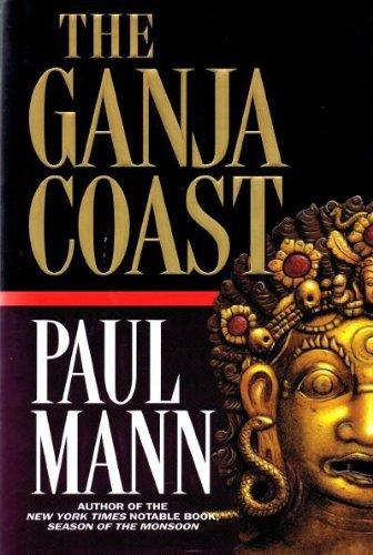 9780449907696: The Ganja Coast