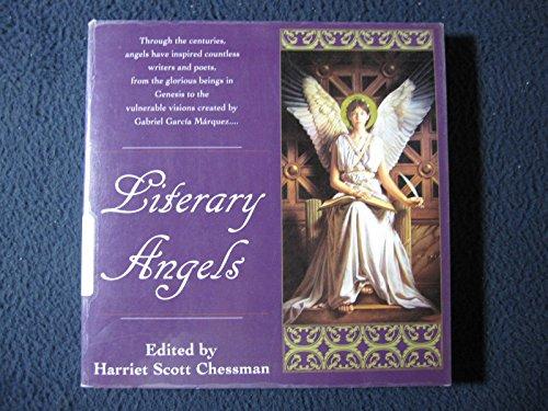 9780449907740: Literary Angels
