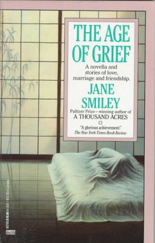 9780449907955: The Age of Grief